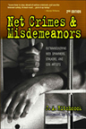Cover of Net Crimes and Misdemeanors